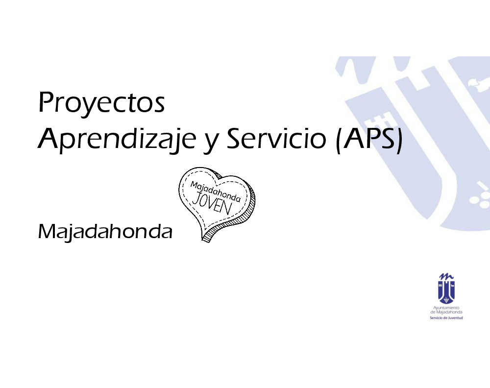 Imagen Experiencias APS